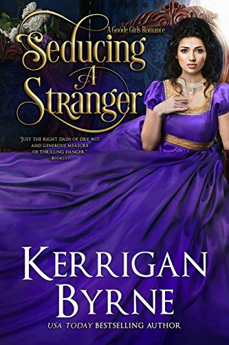 A Dark and Stormy Knight: Victorian Rebels Book 7 and Goode Girls 0.5