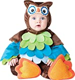 What a Hoot Costume - Infant Large