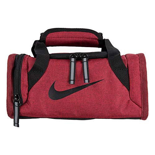 NIKE Children's Apparel Kids' Little Top Handle Fuel Pack, Rush Pink Heather, S