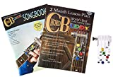 Chordbuddy Classical Guitar Learning Boxed System