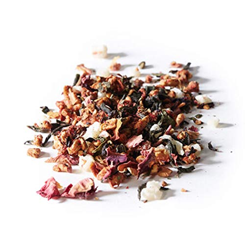 DAVIDs TEA - Pomegrateful 2 Ounce