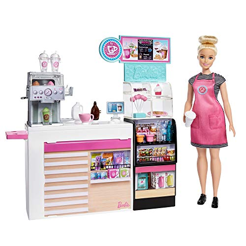 Barbie GMW03 Playset