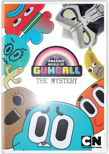 Cartoon Network: The Amazing World of Gumball - The Mystery (V2)