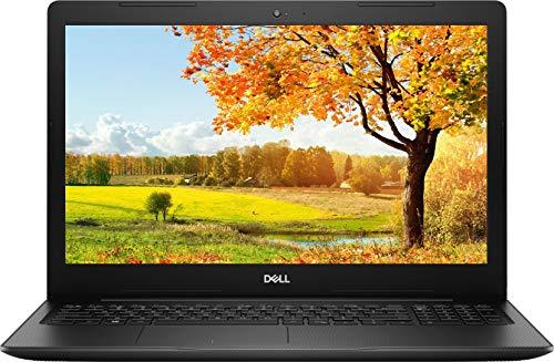 2021 Newest Dell Inspiron 15.6' HD Laptop, Intel 4205U Processor, 16GB DDR4 Memory, 256GB PCIe Solid State Drive + 1TB HDD, Online Class Ready, Webcam, WiFi, HDMI, Bluetooth, Win10 Home, Black