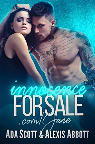 InnocenceForSale.com/Jane (Innocence For Sale Book 3)