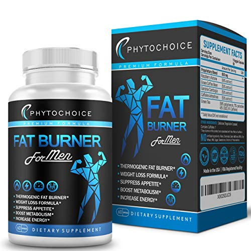 Premium Weight Loss Diet Pills That Work Fast for Men and Women-Natural Appetite Suppressant for Men-Belly Fat Burner Carb Blocker-Weight Loss Supplement-Enhance Exercise Energy to Lose Weight Fast