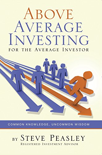 Above Average Investing: For the Average Investor