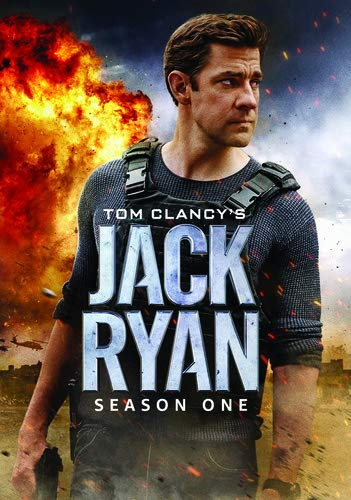 Tom Clancy's Jack Ryan - Season One