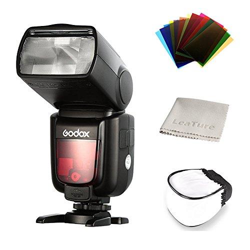 Godox Thinklite TTL TT685N Camera Flash High Speed 1/8000s GN60 for Nikon DSLR I-TTL II Autoflash (TT685N)