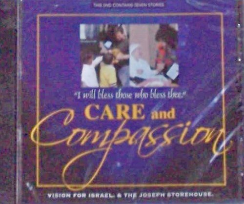 Care and Compassion DVD