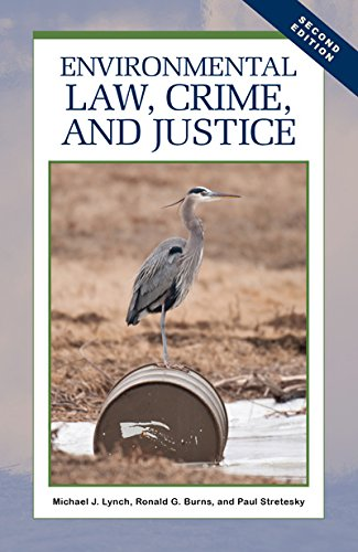 Environmental Law, Crime, and Justice