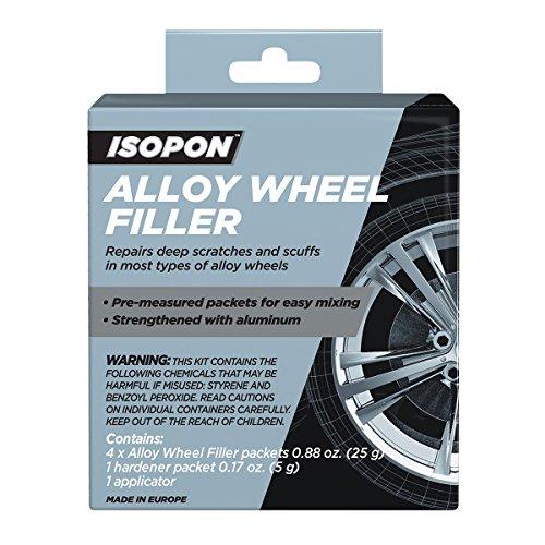 isopon UP5003 Alloy Wheel Filler Box