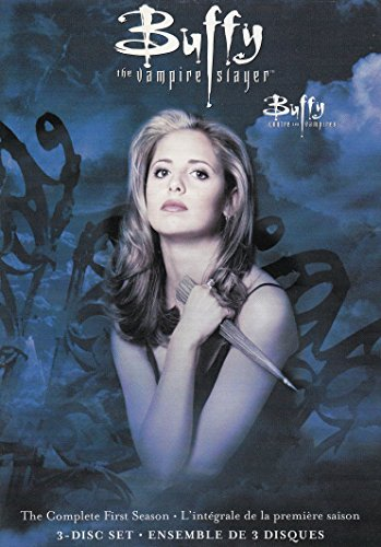 Buffy : The Vampire Slayer (Season 1)