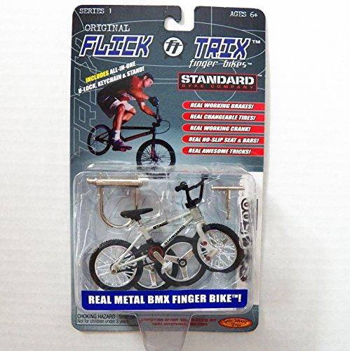 1999 Original Flick Trix Finger Bike, Series 1, # 12821