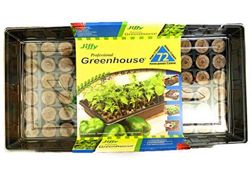 Jiffy Professional Greenhouse Kit
