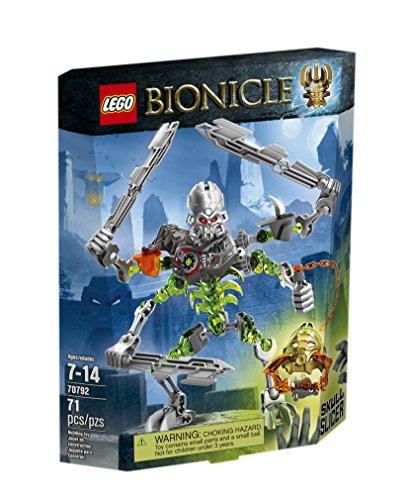 LEGO Bionicle 70792 Skull Slicer Building Kit