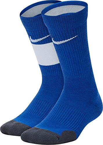Nike Elite Crew Socks Young Athletes Kids (Shoe size 7C-10C (Sock size 4-5))