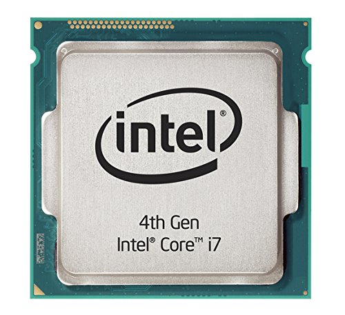 Intel CORE I7-4790T 2.70GHZ SKT1150 6MB Cache Tray, CM8064601561513 (SKT1150 6MB Cache Tray)