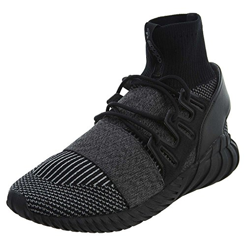 adidas Men's Tubular Doom Primeknit Shoes (9.5)