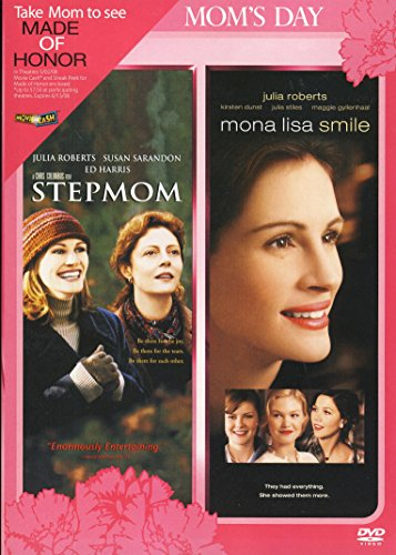 Stepmom / Mona Lisa Smile (Double Feature)