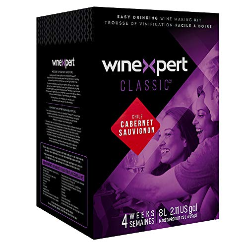 Midwest Homebrewing and Winemaking Supplies Cabernet Sauvignon (Vintner's Reserve)