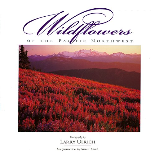 Wildflowers of the Pacific Northwest (Companion Press Series)