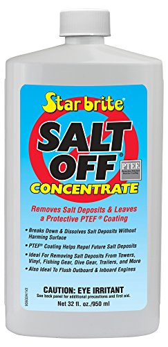 Star brite Salt Off Protector with PTEF 32 oz
