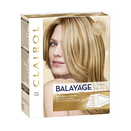 Clairol Nice 'n Easy Balayage, Blondes