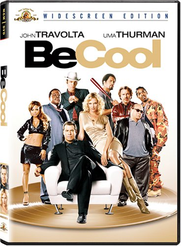 Be Cool (Widescreen Edition)