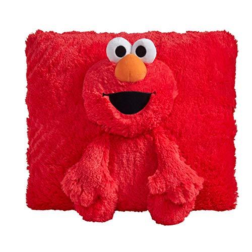 Pillow Pets Sesame Street Elmo 16' Stuffed Animal Plush