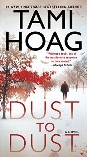 Dust to Dust: A Novel (Sam Kovac and Nikki Liska)