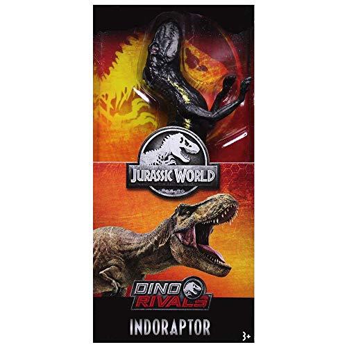 Jurassic World Indoraptor Dino Rivals Dinosaur 6'