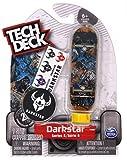 Tech Deck Darkstar Skateboards Series 8 Roadie Pilot Fingerboard - 20094611