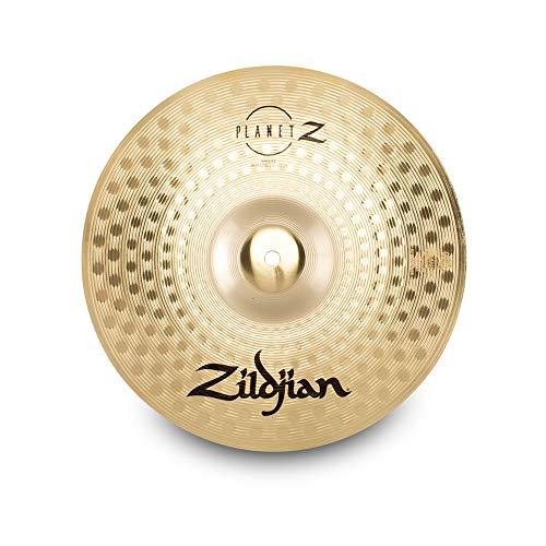 Zildjian Planet Z HiHat Cymbal Pair (ZP13PR)