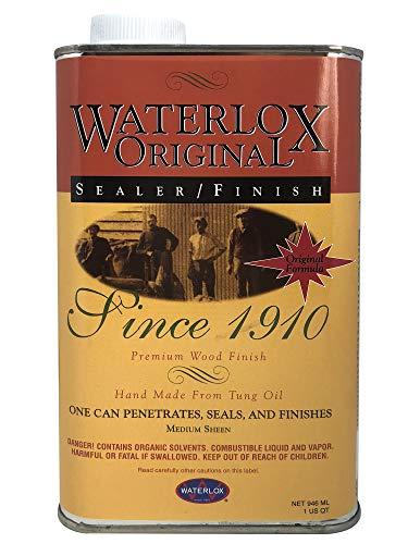 Waterlox 5284qt TB5284 Stain
