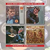 Jerry Reed / Hot A Mighty / Lord Mr Ford / Uptown Poker Club