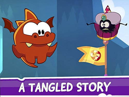 A Tangled Story