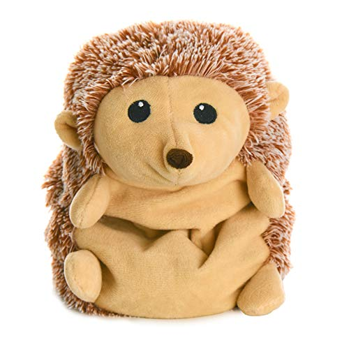 Warm Pals Microwavable Lavender Scented Plush Toy Stuffed Animal - Harley Hedgehog