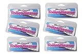 Toilet Tissue To Go - 6 pack