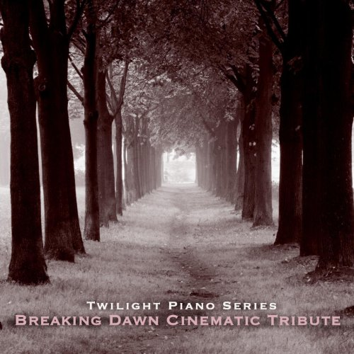 Breaking Dawn Cinematic Tribute