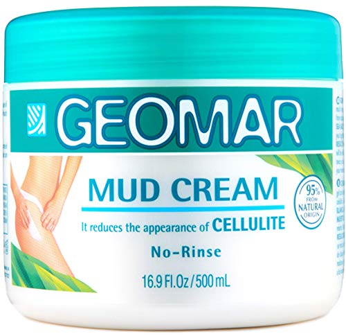 Anti Cellulite Cream - Cellulite Cream for Thighs and Butt - Fast Action Skin Tightening Cream for Stomach, Legs and Tummy - Firming Body Lotion and Cellulite Remover