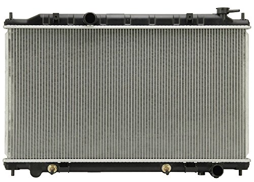 Radiator For 02-06 Nissan Altima Maxima V6 3.5L Great Quality Fast
