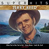 Jerry Reed Super Hits