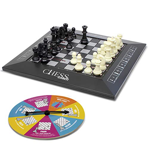 Chess Set for Kids and Adults   Beginners Chess Game with Step-by-Step Teaching Guide   Learning Chess Board Game for Boys and Girls