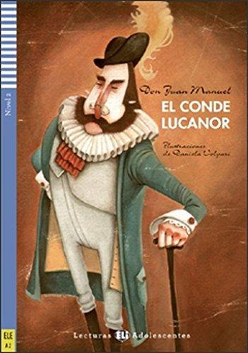 El conde Lucanor + CD