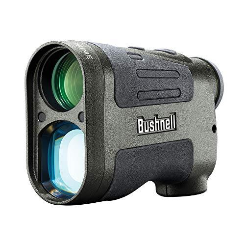 Bushnell 6x42 Prime 1300 Laser Rangefinder (LP1300SBL)