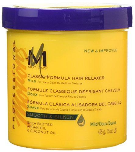 Motions Classic Formula Hair Relaxer Mild, 15oz, 15 Oz