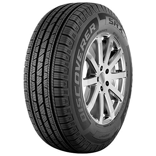 Cooper Discoverer SRX All-Season 245/55R19 103H Tire