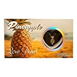 Love Pearl Creations Wish Kit with Pendant Necklace (Pineapple)
