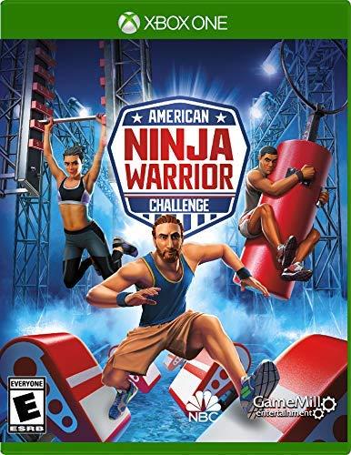 American Ninja Warrior - Xbox One